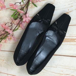 Stuart Weitzman Black Pumps Heels Classic Stylish